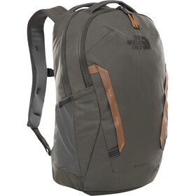 The North Face Vault Backpack, new taupe green/utility brown